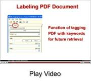 Video on our labeling system